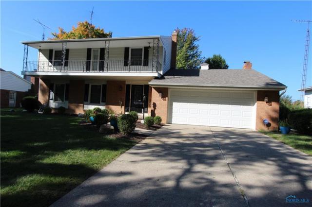 2432 Ragan Woods, Toledo, OH 43614 (MLS #6031771) :: Office of Ivan Smith