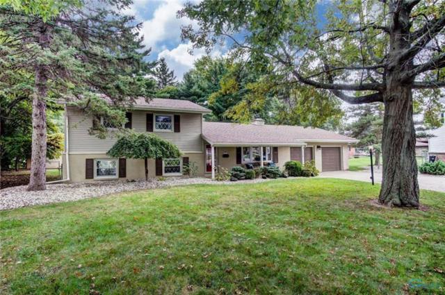 1729 Vosper, Toledo, OH 43614 (MLS #6031777) :: Office of Ivan Smith