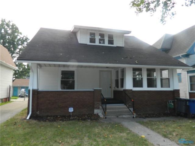 325 Somerset, Toledo, OH 43609 (MLS #6031780) :: Key Realty