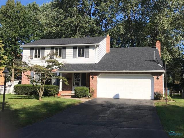 4046 Barstow, Toledo, OH 43623 (MLS #6031786) :: Office of Ivan Smith
