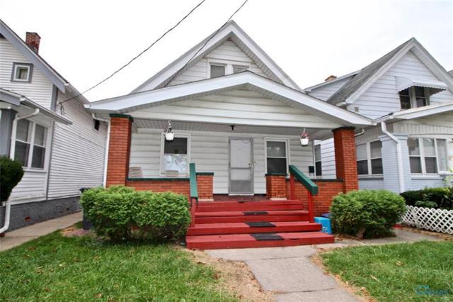 3370 Franklin, Toledo, OH 43608 (MLS #6031808) :: Office of Ivan Smith