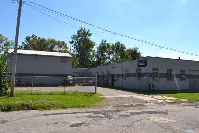 2266 Smead, Toledo, OH 43606 (MLS #6031826) :: Key Realty