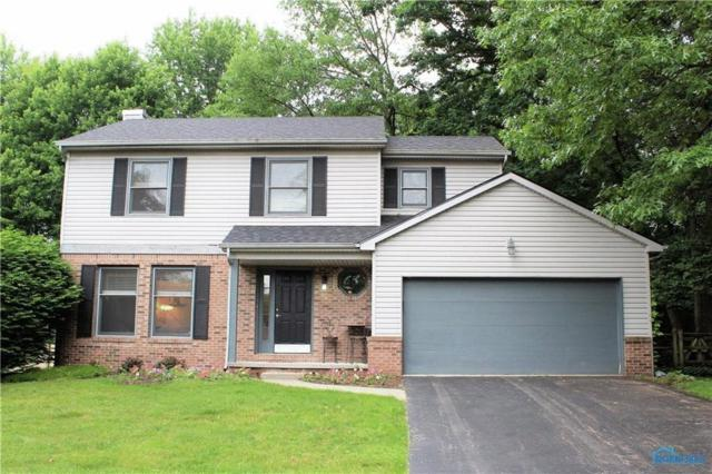 343 Hidden Lake, Holland, OH 43528 (MLS #6031838) :: RE/MAX Masters
