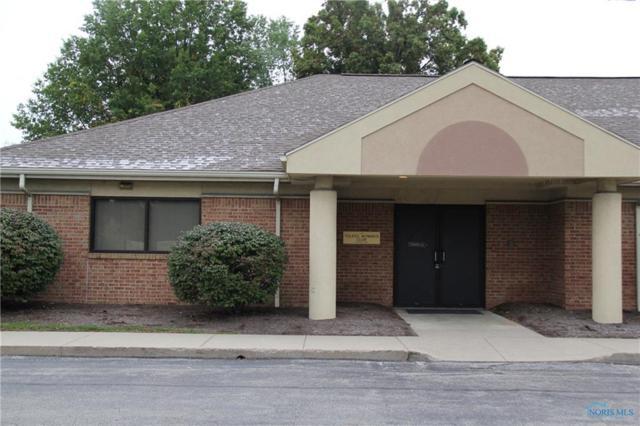 3829 Woodley #8, Toledo, OH 43606 (MLS #6031891) :: Key Realty