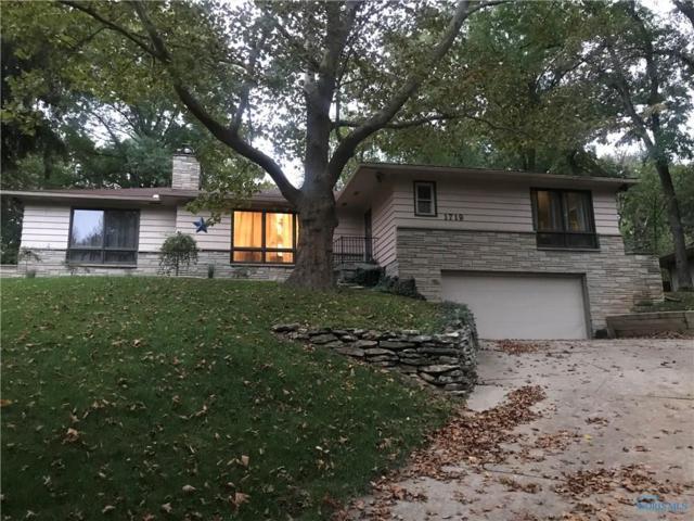 1719 Glendel, Toledo, OH 43614 (MLS #6031892) :: Key Realty
