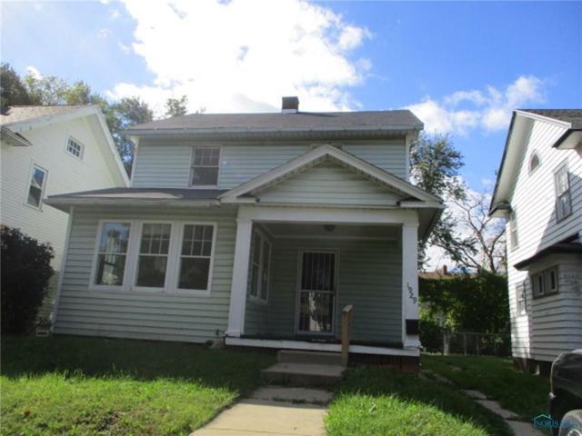1929 Joffre, Toledo, OH 43607 (MLS #6031906) :: Office of Ivan Smith