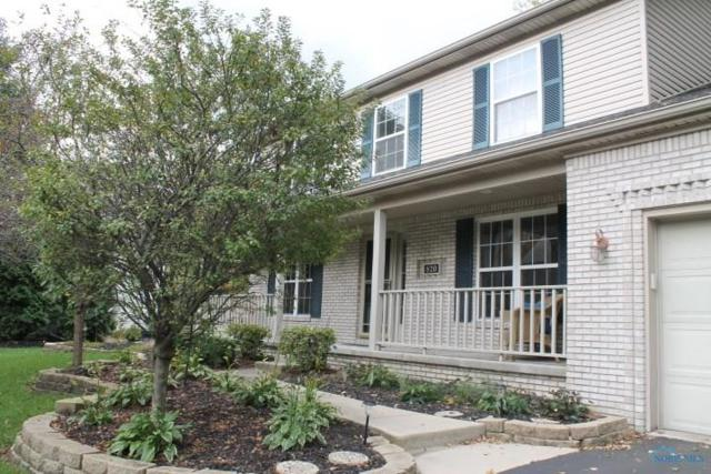 820 Weatherstone, Holland, OH 43528 (MLS #6031945) :: Office of Ivan Smith