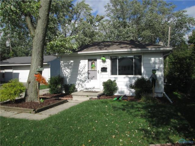 5518 Brophy, Toledo, OH 43611 (MLS #6031950) :: Key Realty