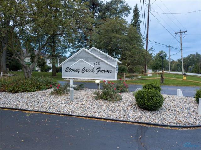 6955 Dorr #5, Toledo, OH 43615 (MLS #6031953) :: Office of Ivan Smith