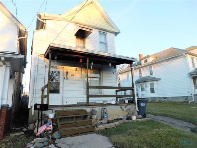 131 Oswald, Toledo, OH 43605 (MLS #6031961) :: Key Realty