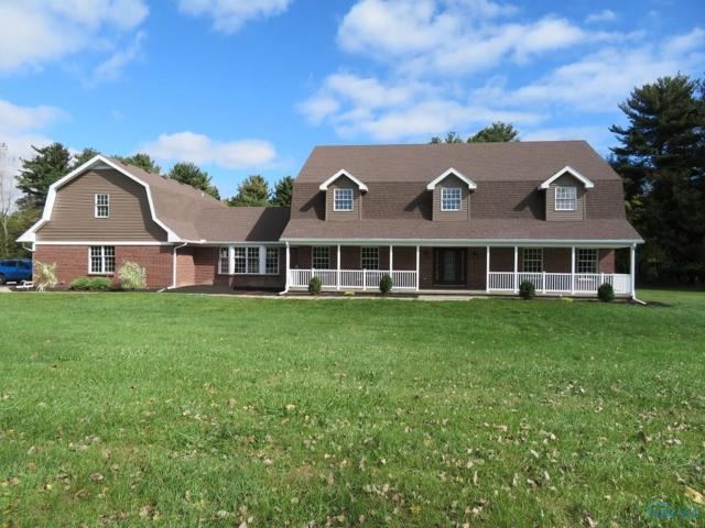 3465 Waterville Swanton, Swanton, OH 43558 (MLS #6031965) :: Office of Ivan Smith
