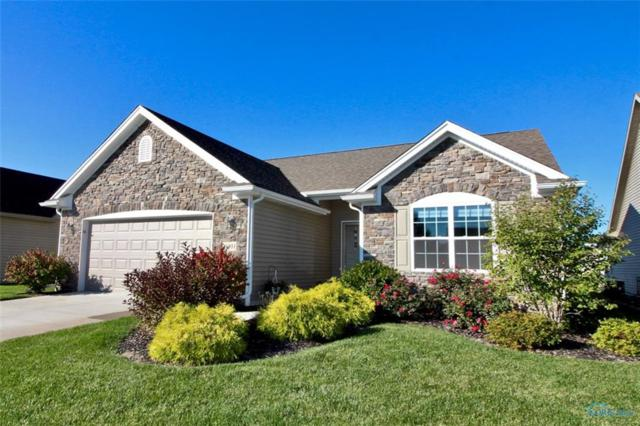 26351 Whitewater, Perrysburg, OH 43551 (MLS #6031975) :: Office of Ivan Smith