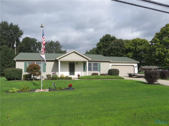 10816 Logan, Whitehouse, OH 43571 (MLS #6031979) :: Office of Ivan Smith
