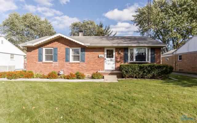 2435 Norma, Northwood, OH 43619 (MLS #6031998) :: Office of Ivan Smith