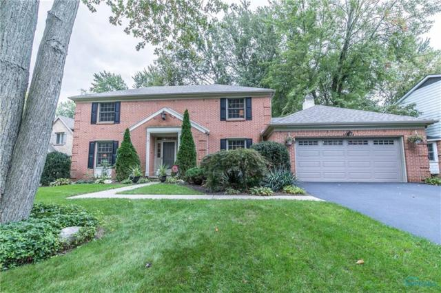 5334 Fredelia, Toledo, OH 43623 (MLS #6032003) :: RE/MAX Masters
