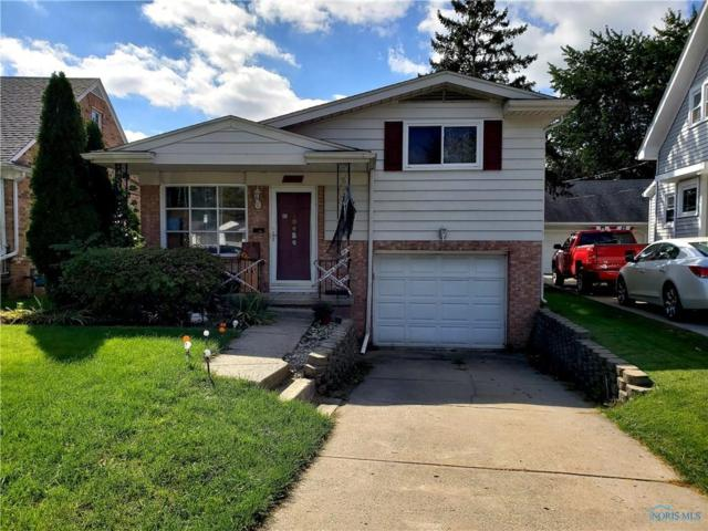 3274 Escott, Toledo, OH 43614 (MLS #6032027) :: Key Realty