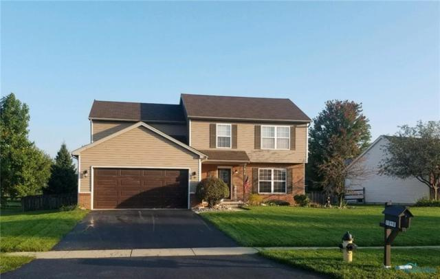 7648 Waterpoint, Holland, OH 43528 (MLS #6032031) :: Office of Ivan Smith
