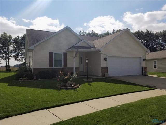 2100 Redbud, Delta, OH 43515 (MLS #6032033) :: RE/MAX Masters