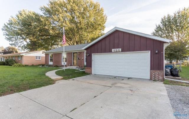 120 Oak, Swanton, OH 43558 (MLS #6032034) :: Office of Ivan Smith