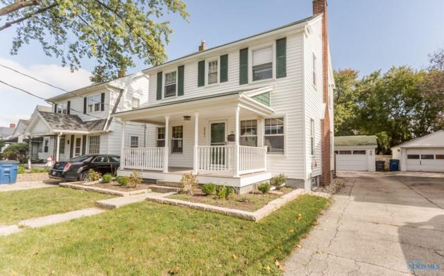 3241 Escott, Toledo, OH 43614 (MLS #6032039) :: Office of Ivan Smith