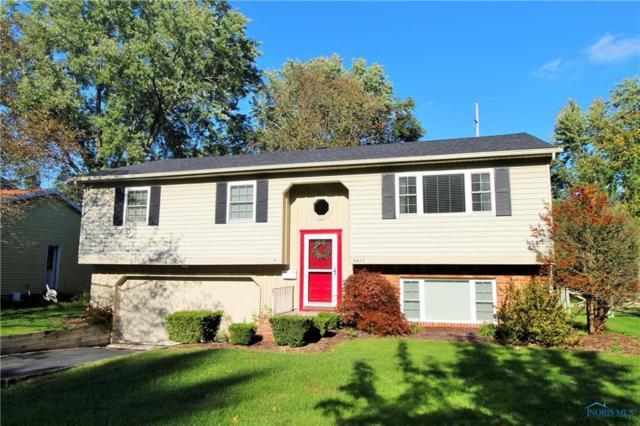 6400 Longfellow, Sylvania, OH 43560 (MLS #6032046) :: Office of Ivan Smith