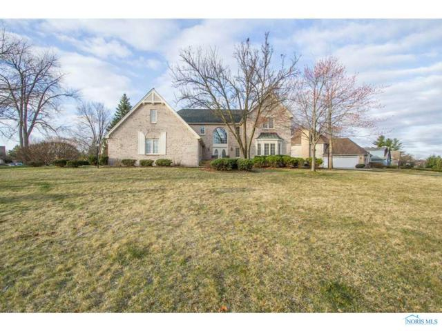 7131 Oak Hill, Sylvania, OH 43560 (MLS #6032068) :: Office of Ivan Smith