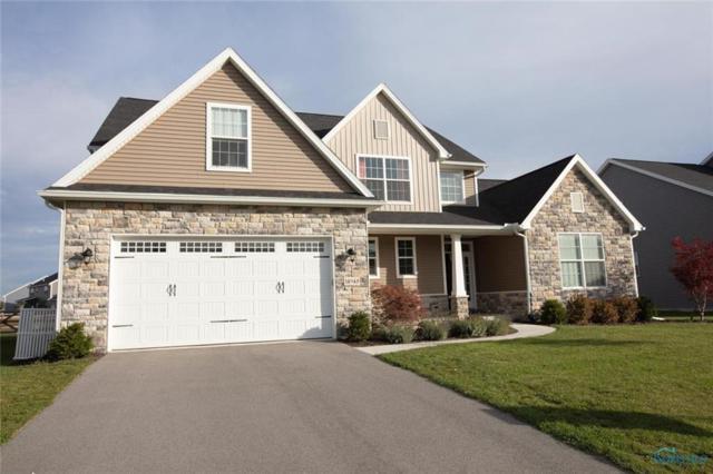 14948 Stonebridge Ln, Perrysburg, OH 43551 (MLS #6032077) :: RE/MAX Masters