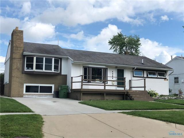 1222 Holgate, Maumee, OH 43537 (MLS #6032079) :: Key Realty