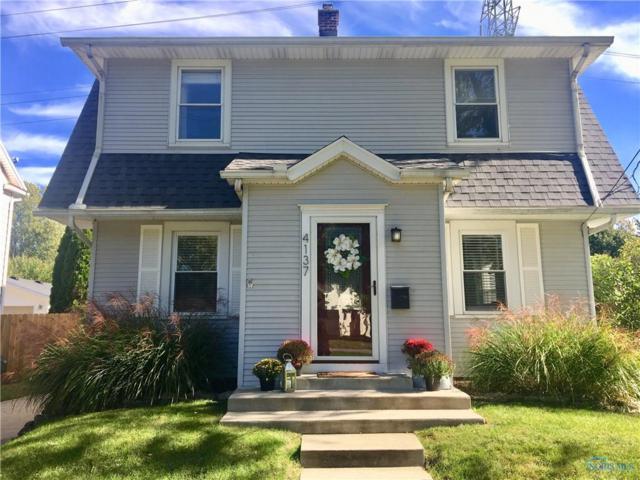 4137 S Detroit, Toledo, OH 43614 (MLS #6032084) :: Office of Ivan Smith