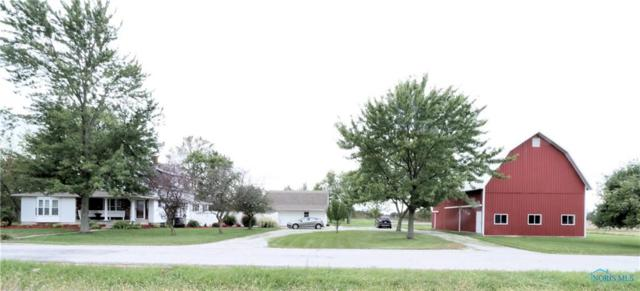 14164 Singer, Defiance, OH 43512 (MLS #6032087) :: RE/MAX Masters
