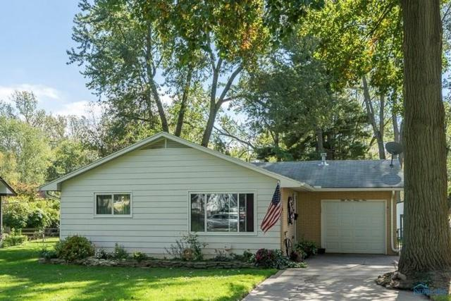 5139 Marybrook, Toledo, OH 43615 (MLS #6032092) :: Key Realty