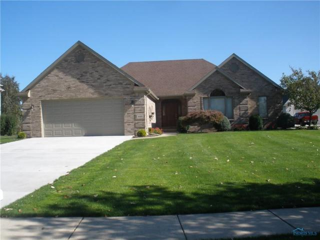 3163 Lexington Glen, Monclova, OH 43542 (MLS #6032093) :: Key Realty