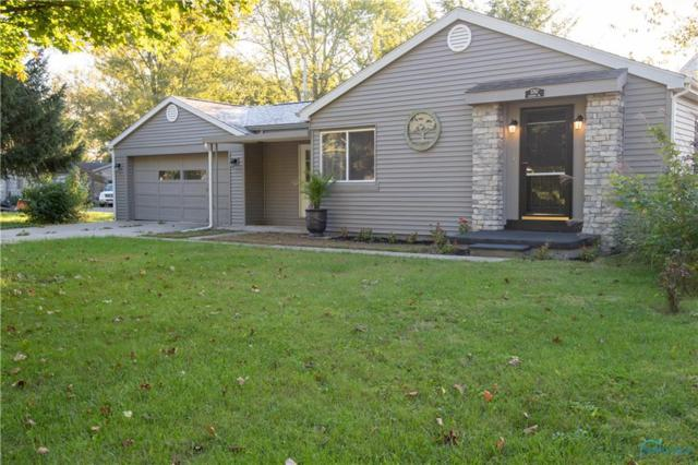 3767 Frampton, Toledo, OH 43614 (MLS #6032097) :: Key Realty