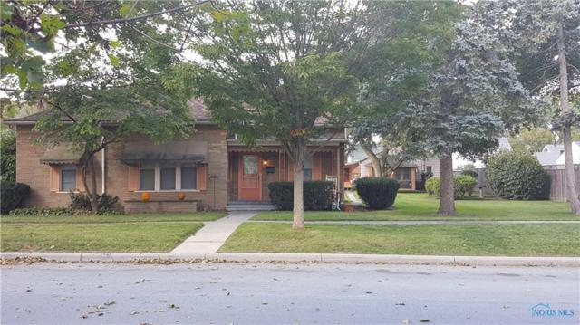 331 & 333 W Dudley, Maumee, OH 43537 (MLS #6032100) :: Key Realty