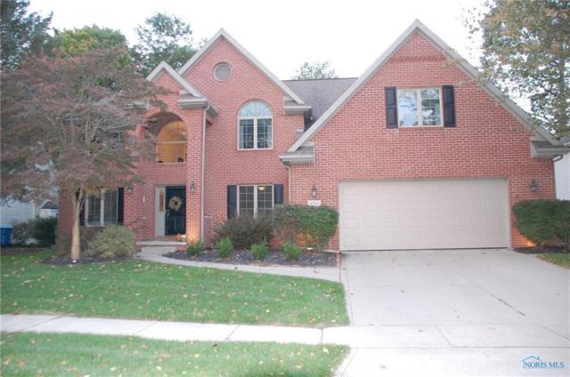 4353 Fleetwood, Sylvania, OH 43560 (MLS #6032107) :: Office of Ivan Smith