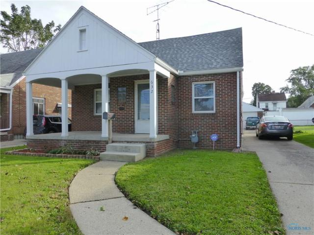 632 E Lake, Toledo, OH 43608 (MLS #6032109) :: RE/MAX Masters