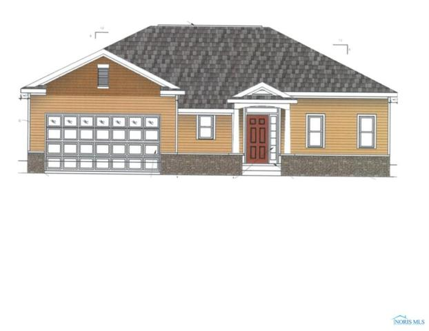 5121 Merlot, Oregon, OH 43616 (MLS #6032112) :: Key Realty