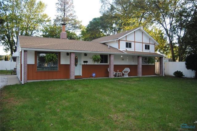 5039 Heather, Sylvania, OH 43560 (MLS #6032122) :: Office of Ivan Smith