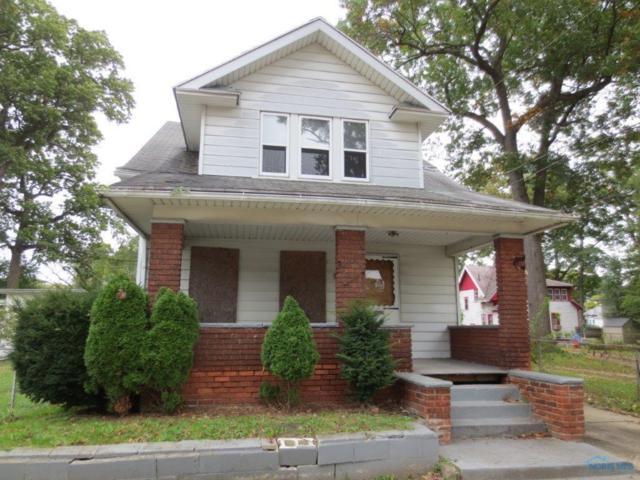 1818 Trinity, Toledo, OH 43606 (MLS #6032135) :: RE/MAX Masters