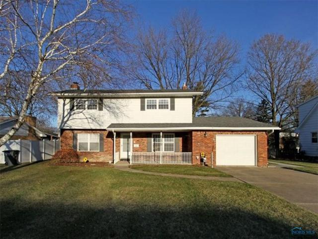 2435 Eastgate, Toledo, OH 43614 (MLS #6032143) :: RE/MAX Masters