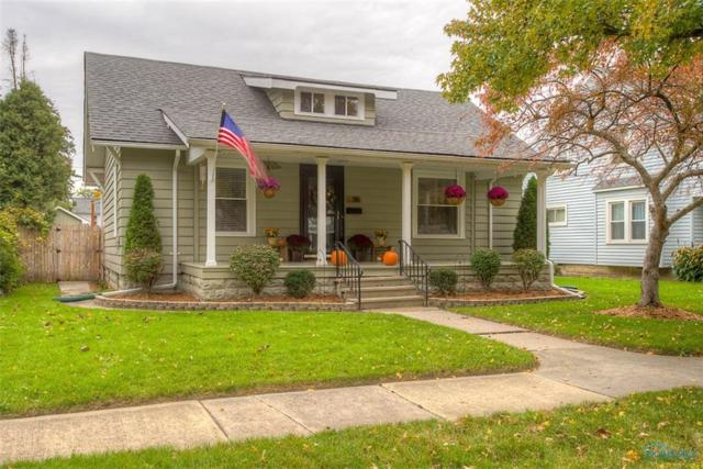 316 W John, Maumee, OH 43537 (MLS #6032165) :: Office of Ivan Smith