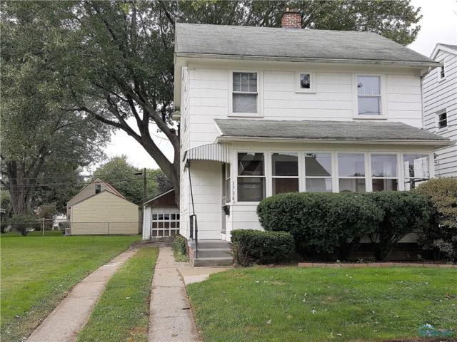 1734 Milroy, Toledo, OH 43605 (MLS #6032166) :: Key Realty