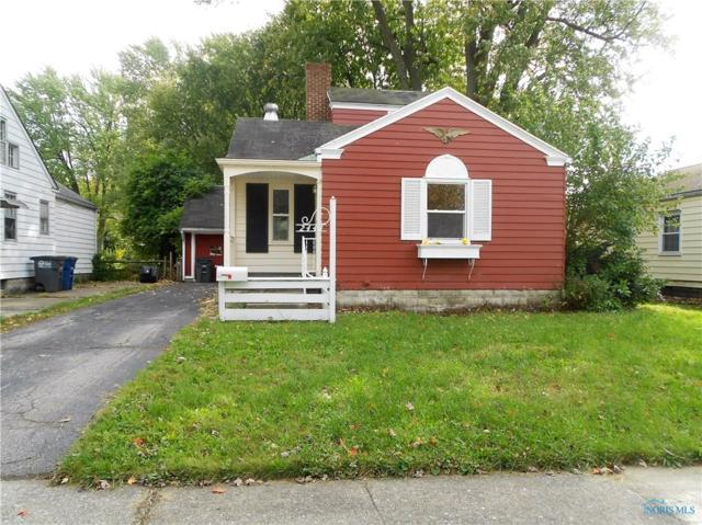 2443 Lambert, Toledo, OH 43613 (MLS #6032187) :: Key Realty