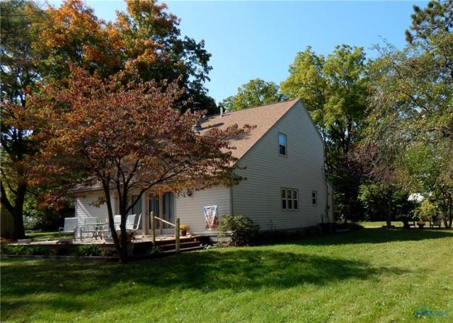 149 Water, Waterville, OH 43566 (MLS #6032205) :: RE/MAX Masters
