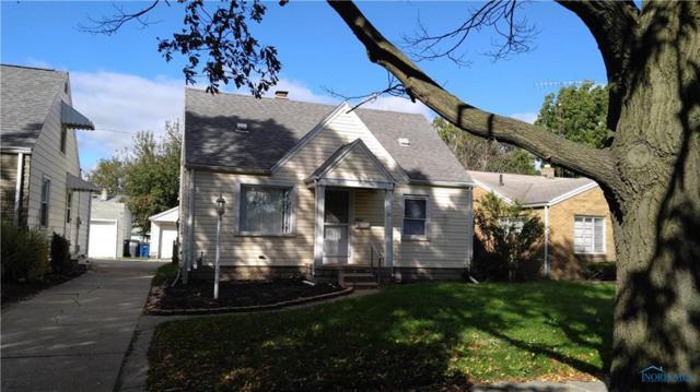 26 California, Toledo, OH 43612 (MLS #6032232) :: Key Realty