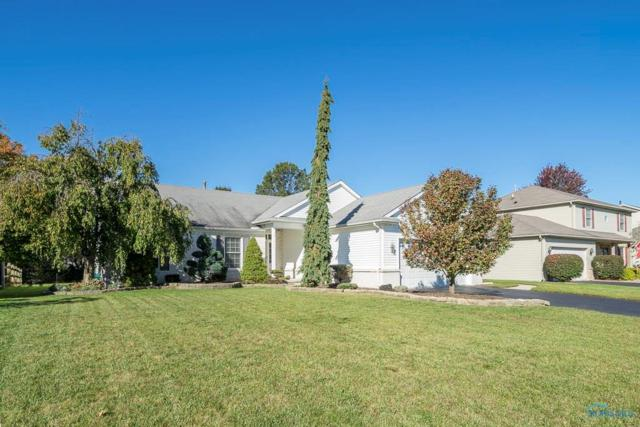 100 Springcove, Holland, OH 43528 (MLS #6032252) :: Key Realty