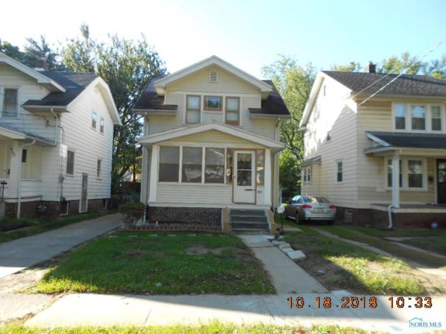2017 Mansfield, Toledo, OH 43613 (MLS #6032271) :: RE/MAX Masters