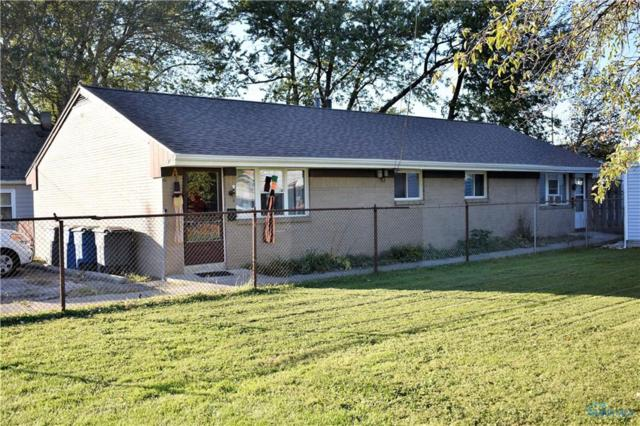 3107 129th, Toledo, OH 43611 (MLS #6032287) :: RE/MAX Masters