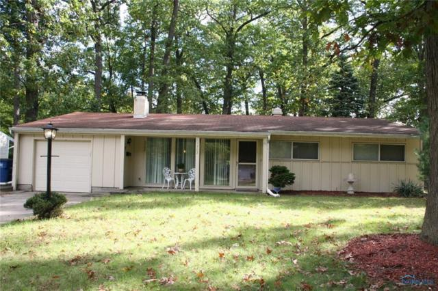 3702 Lincolnshire Woods, Toledo, OH 43606 (MLS #6032293) :: Key Realty
