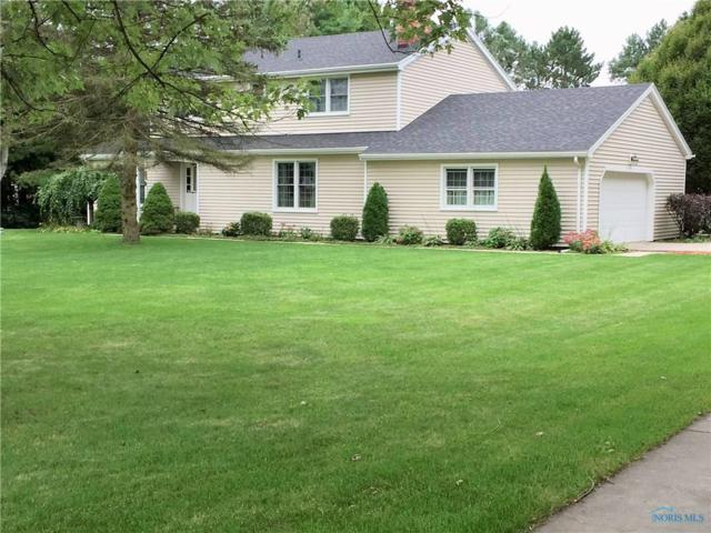 9759 Ramm, Monclova, OH 43542 (MLS #6032309) :: Key Realty